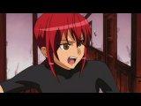 Принцесса чудовищ / Princess Resurrection / Monster Princess / Kaibutsu Oujo - 1 сезон 3 серия (Озвучка)