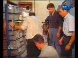 НТВ-ТНТ в период пожара на Останкинской телебашни