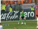 1/4 финала ЕВРО-2008. Матч между сборными России и Голландии